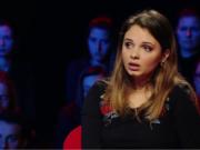była świadek Jehowy w telewizji Polsat