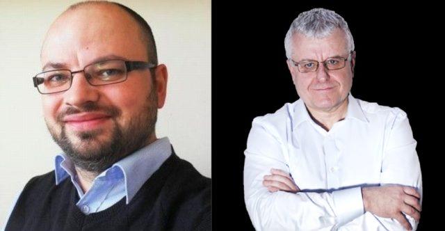 Pastor Bartosik i Pastor Chojecki