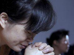 Prześladowany Kościół w Chinach