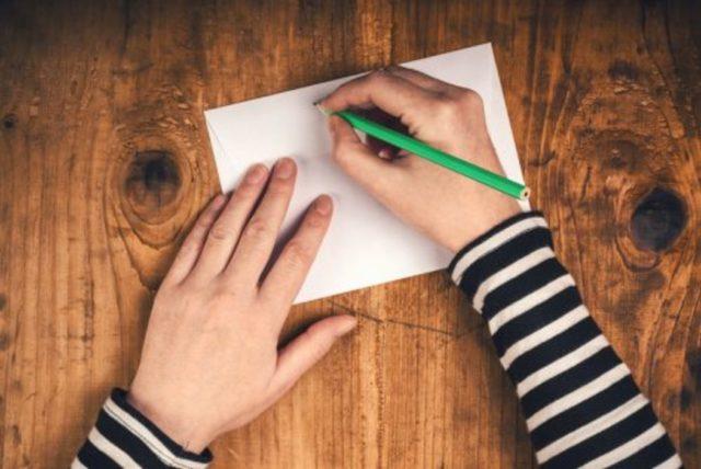 Napisz list z Open Doors