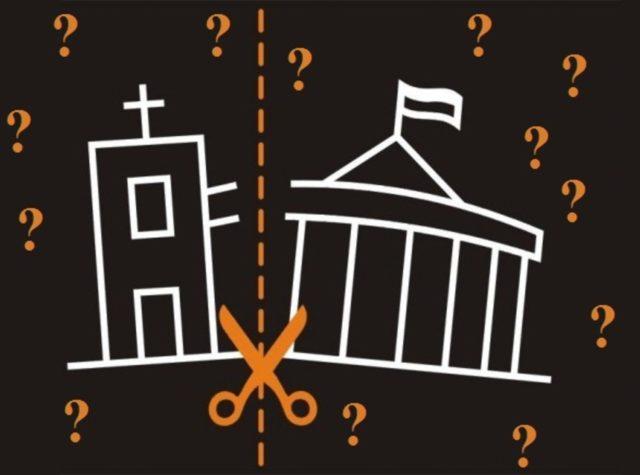 Lewica i rozdział Kościoła od państwa