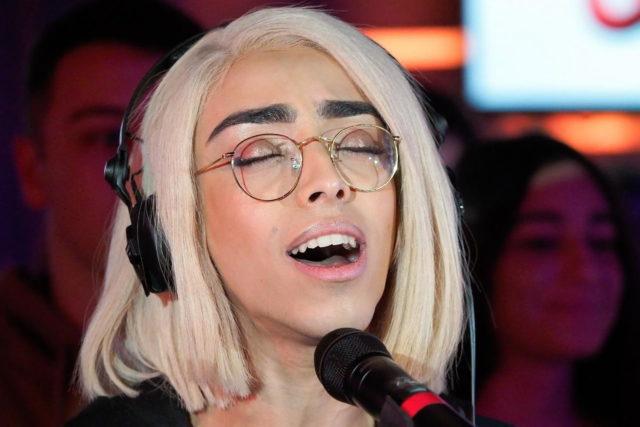Bilal Hassani wystąpi na Eurowizji 2019