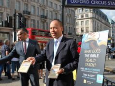 pogaństwo świadków Jehowy