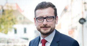 Ewangelik Janusz Buzek