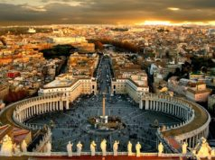 Wielka nierządnica czyli Kościół Katolicki