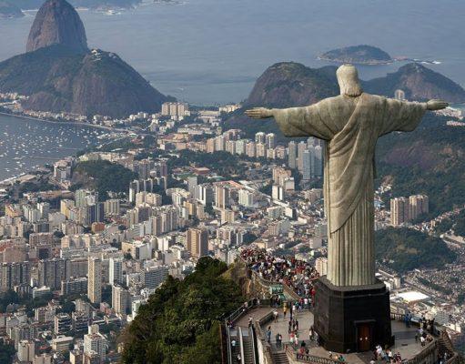 Protestantyzm w Ameryce Południowej