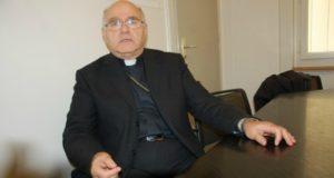 Jean-Clément Jeanbart arcybiskup Aleppo