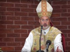 Biskup Kay Schmalhausen