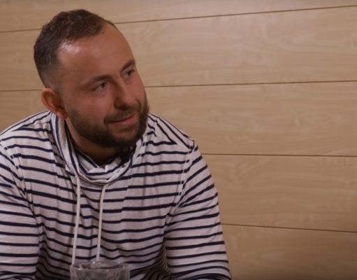 Marcin Kuźma u Łukasza Czarnoty