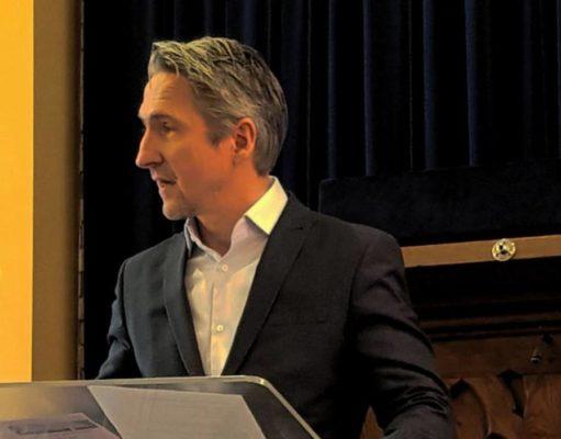 Pastor Piotr Kirklewski