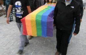 Chrześcijaństwo a homoseksualizm