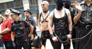 zboczeńcy LGBT