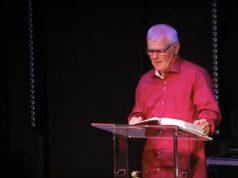 Pastor Andrzej Krzynówek - Chrystus zmartwychwstał