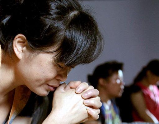 aresztowano biskupa w Chinach