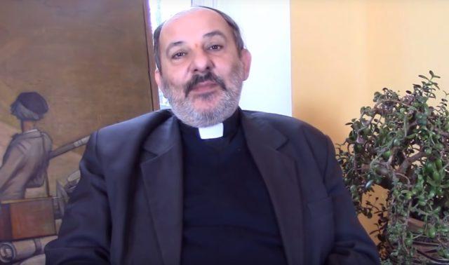 Isakowicz-Zaleski: pedofilia księży łączy się ze współpracą z SB