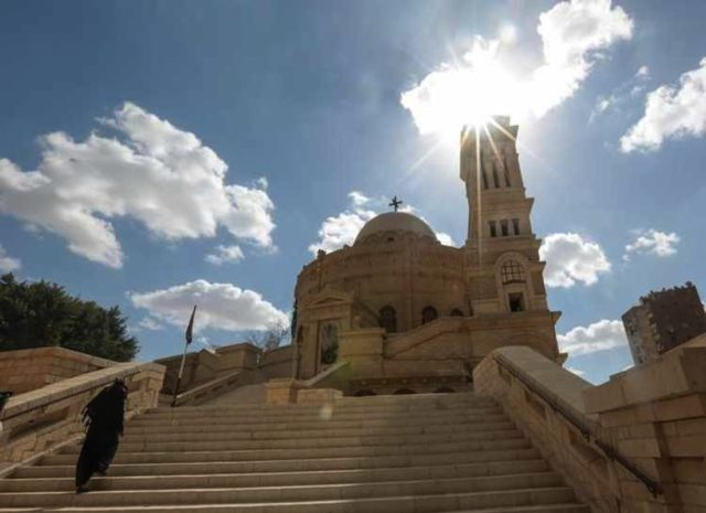 Kościoły uznane za legalne