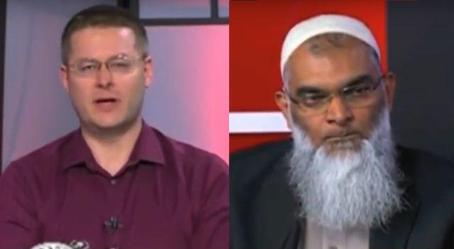 Czy Mahomet przekazał prawdę o Jezusie?