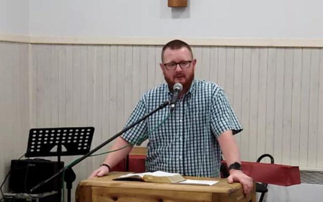 Pastor Bartłomiej Kurylas - Złoty środek