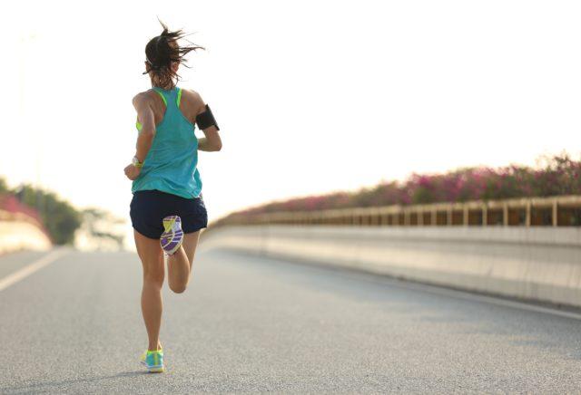 Bieg dla zwycięzców