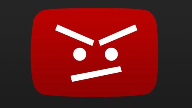 Youtube cenzuruje mowę nienawiści