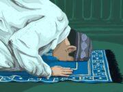 Muzułmańscy studenci