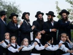Czy żydzi to starsi bracia w wierze?