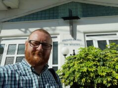 Pastor Kurylas komentuje dni islamu w Kościele Katolickim