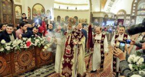 Sytuacja chrześcijan w Egipcie