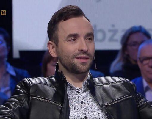 """Mirek """"Kolah"""" Kolczyk"""