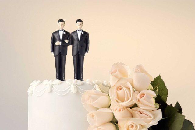 Kościół błogosławiący homoseksualistom