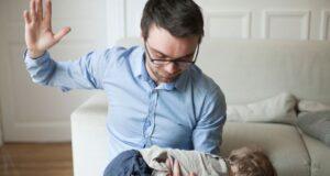 Baptyści bronią kar cielesnych dla dzieci