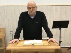 Andrzej Cyrikas - przesłanie do Polaków