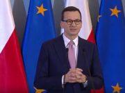 Większość kościołów w Polsce zamknięta