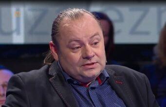 Pastor Leszek Korzeniecki