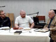 Debata pastorów