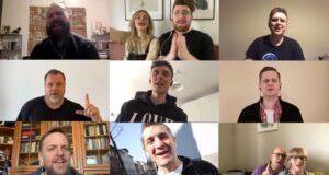 Polscy pastorzy śpiewają Credo