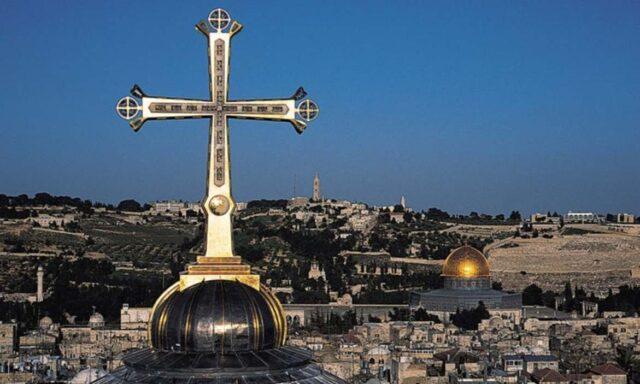 Chrześcijańska telewizja w Izraelu zniknie z anteny?