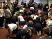 Działalność Kościoła Mocy