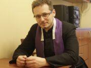 Ksiądz Michał Misiak