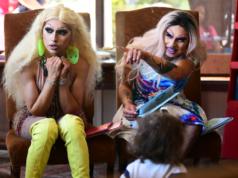 Homoseksualna rodzina