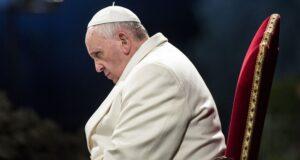 Bergoglio za odrzuceniem bomby atomowej