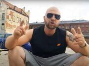 """Dariusz Daros Góralczyk klip """"Młody chłopak"""""""