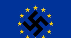 Unia Europejska jak III Rzesza