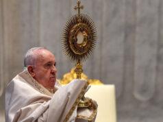 Watykan przeciw interkomunii katolików i ewangelików