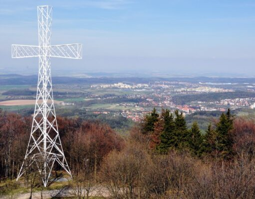 Góra Jana Pawła II?