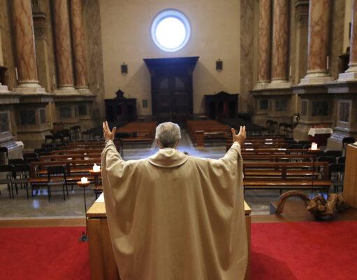 Zainteresowanie apostazją