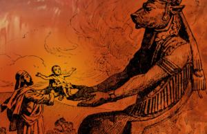 Izraelici czcili Baala