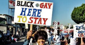 Ugandyjczycy udawali homoseksualistów