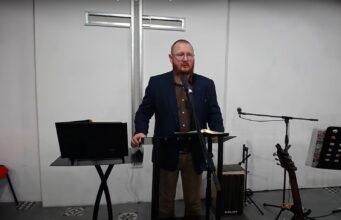 Pastor Kurylas po stronie życia