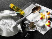 W Oregonie zdekryminalizowano wszystkie narkotyki